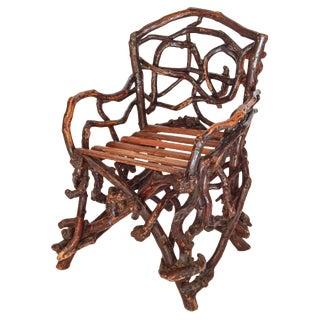 Twig Chair