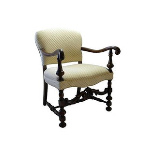 French-Style Chair