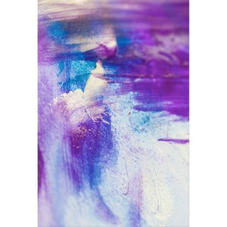 """""""Vibrance"""" Gallery Wrapped Canvas Gicleé Print"""