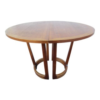 Mid-Century Lane Dining Table
