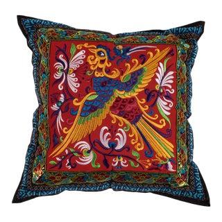 Sarreid Ltd. Boho Chic Pillow Cover
