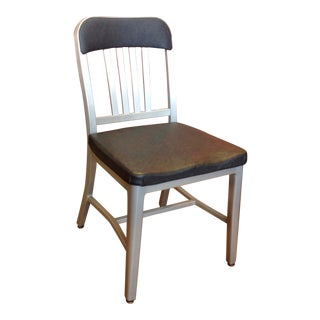 Vintage Emeco Navy Chair