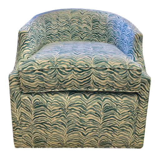 Stevie Swivel Chair