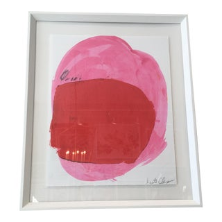 The Amazing Red Dot Print Curated by Kate Spade