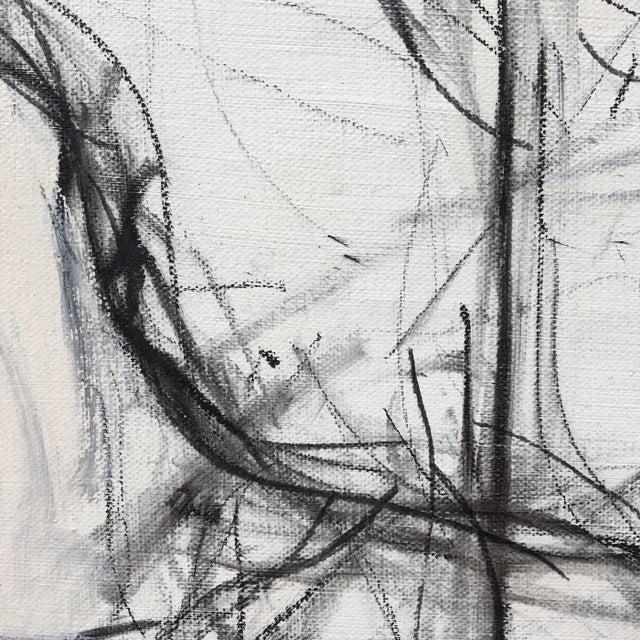 'Movment II' Original Painting - Image 3 of 7