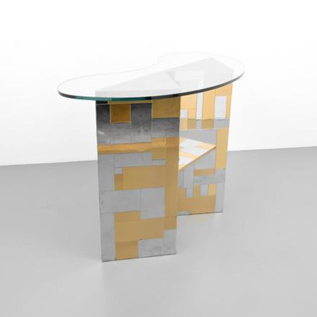 1960s Paul Evans Studio for Directional Cityscape Drinks Bar - Image 3 of 6