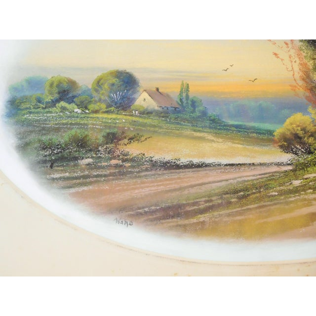 Image of Pastel Drawing by Charles Ward (1850 - 1937)
