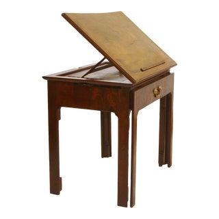 Georgian Architects Table