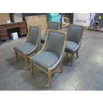Image of Empire Dining Chairs - Set of 4