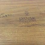 Image of Danish Modern Dansk Teak Serving Board
