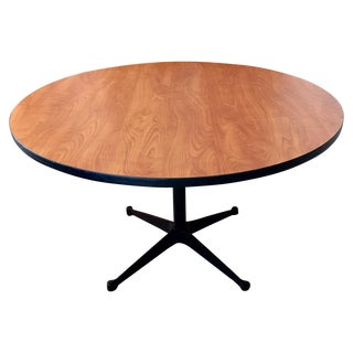 Eames for Herman Miller Contract Base Dining Table