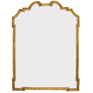 Italian Gilt-wood Designer Mirror by Randy Esada Designs for PROSPR