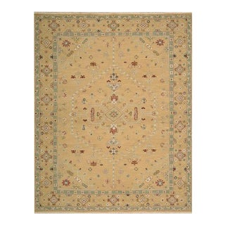 Wool Nourison Nourmak Rug - 12′ × 15′