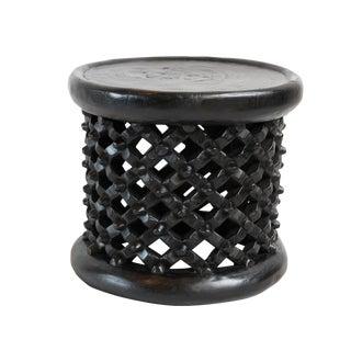 Bamileke Stool / Side Table