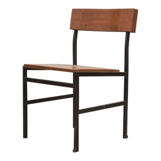 Solid Wood Church Chair - 11 Available