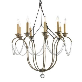 Niermann Weeks Italian Chandelier