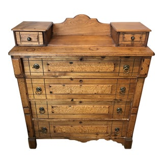 Antique American Highboy