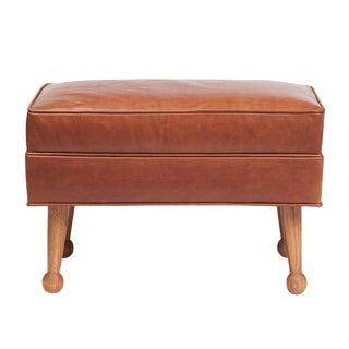 Sabin Mulholland Bench or Ottoman