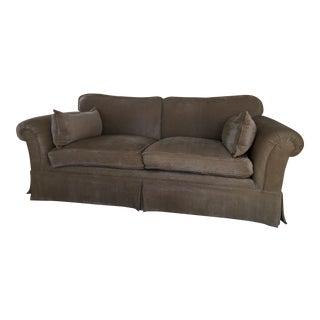 Baker Mid-Century Tauper Sofa