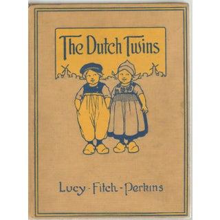 Dutch Twins by Lucy Perkins