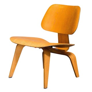 Eames Bentwood Low Chair