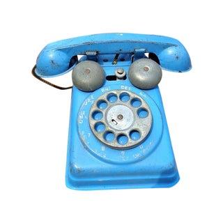 Vintage Child's Telephone