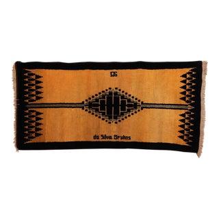 Art Deco Rug by Ivan da Silva Bruhns