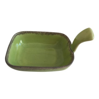Winfield Chartreuse Serving Dish