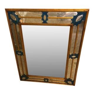 Modern Venetian Style Mirror