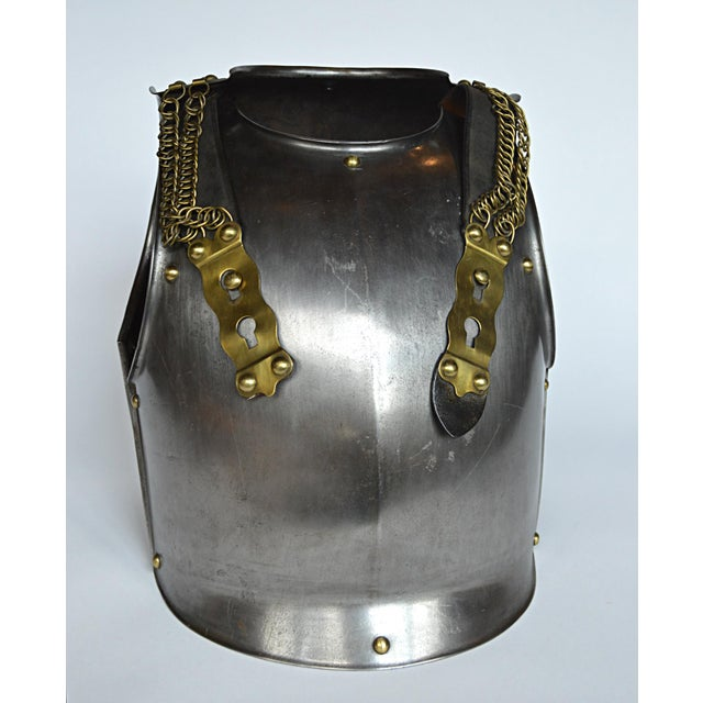 French Cuirassier's Breast and Back Plate - Image 4 of 11