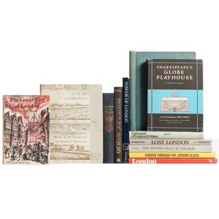 'British Landmarks & Landscapes' Book - Set of 12