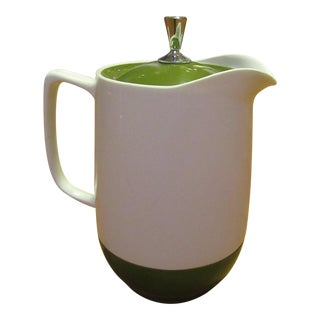Thermos Co. Insulator Ware Pitcher