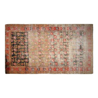 Antique Khotan Rug - 6'7″ x 11'8″