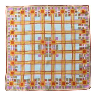 Vintage Vera Neumann Fabric Square