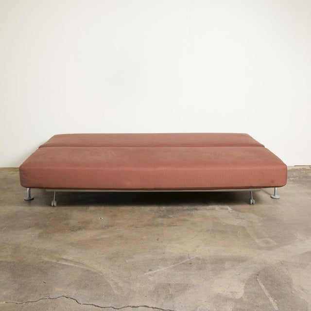 B&B Italia Lunar Sofa Bed - Image 3 of 4