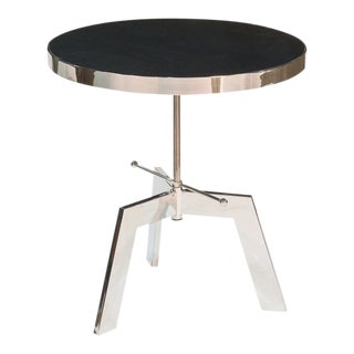 Sarreid Ltd. Met House Adjustable Table