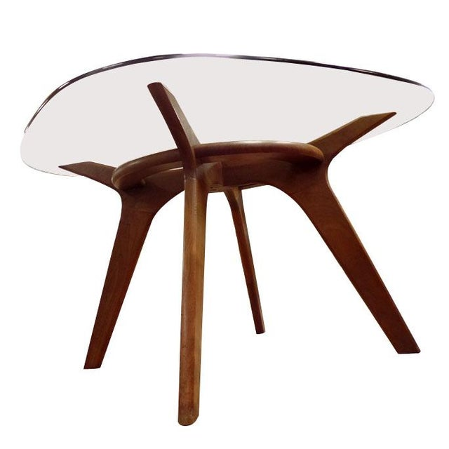 Adrian Pearsall for Craft Associates Dining Table - Image 2 of 7