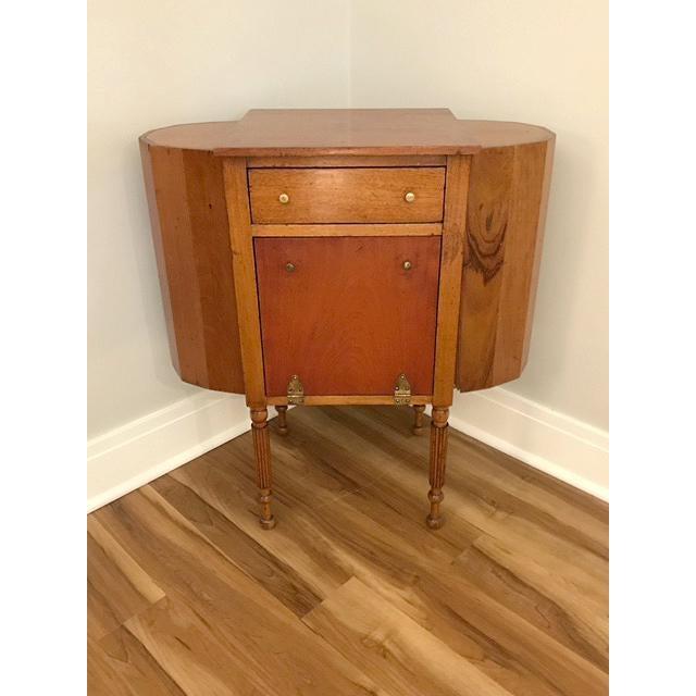 Vintage Cabinet - Image 2 of 5