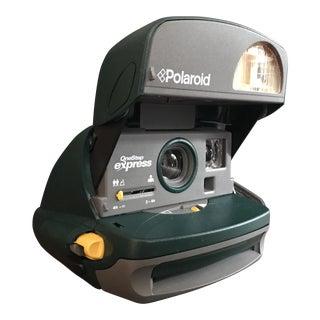Vintage Polaroid OneStep 600 Camera