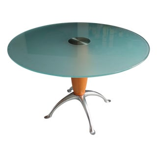 Casprini Ipnos Glass Table