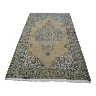 "Oushak Handwoven Tribal Floor Rug - 56"" x 100"""