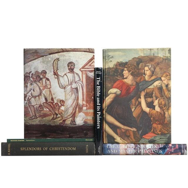 Image of The Evolution of Christian Art - Set of 6