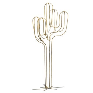 Monumental Cactus Sculpture
