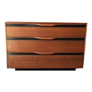 John Kapel for Glenn of California Mid-Century Dresser
