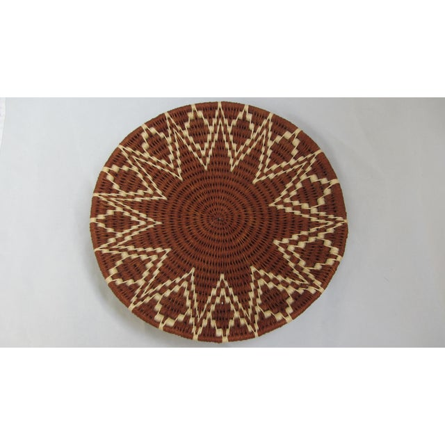 Assorted African Baskets - Set of 4 - Image 3 of 11