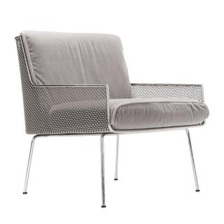 Davis Allen Lounge Chair