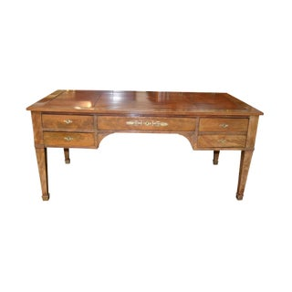 French Empire Desk
