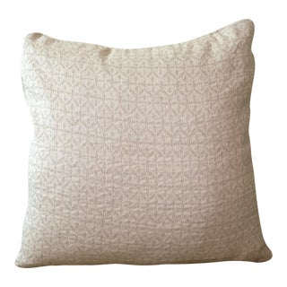 Rose Tarlow Linen Pillow Cover