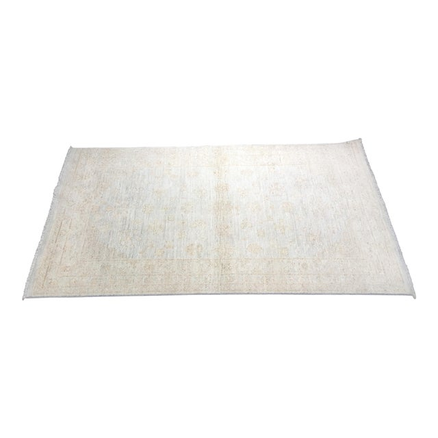 "Bellwether Rugs Royal Khotan Turkish Rug - 2'9""x4'10"" - Image 1 of 5"