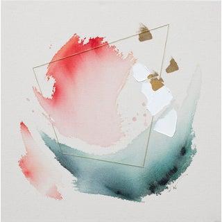 """#13"" Original Abstract Painting by Beth Winterburn"